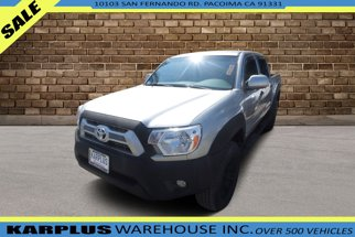 Used Toyota Tacoma Los Angeles Ca