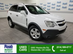 2014 Chevrolet Captiva Sport Fleet LS