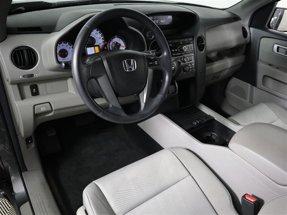 2012 Honda Pilot LX