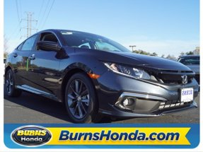 2020 Honda Civic Sedan EX
