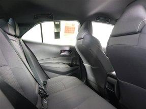 2020 Toyota Corolla Hatchback SE