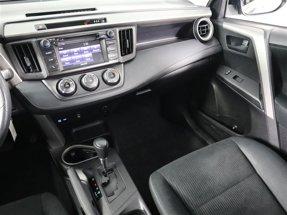 2018 Toyota RAV4 BSE