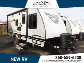 2020 WINNEBAGO MICRO MINNIE TRAVEL TRAILER