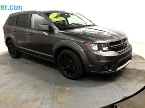 2016 Dodge Journey FWD 4dr R/T