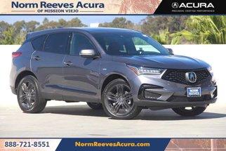 2019 Acura RDX w/A-Spec Pkg