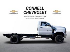 2020 Chevrolet Silverado MD LT