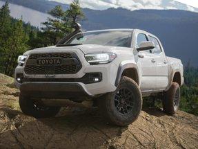 2020 Toyota Tacoma TRD Offroad