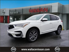 2019 Acura RDX Technology Package SH-AWD
