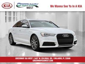 2017 Audi A6 2.0T Premium Plus