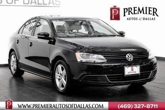 2014 Volkswagen Jetta Sedan TDI w/Premium