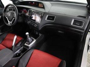 2015 Honda Civic Sedan Si