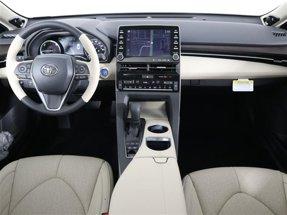 2020 Toyota Avalon Hybrid Hybrid Limited