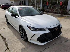 2020 Toyota Avalon TRG