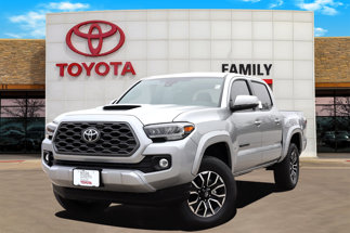 2020 Toyota Tacoma 2WD TRD Sport