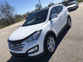 2016 Hyundai Santa Fe Sport SPORTT