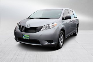 2011 Toyota Sienna 5DR 7P I4 FWD