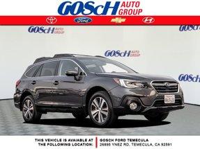 2019 Subaru Outback Limited
