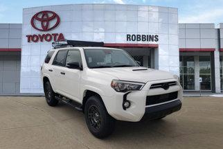 2020 Toyota 4Runner Venture Special Edition
