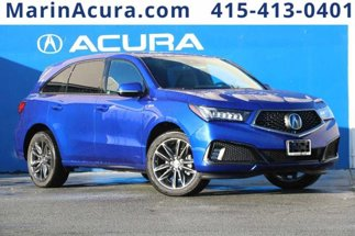 2020 Acura MDX SH-AWD 7-Pass w/Technology/A-Spec