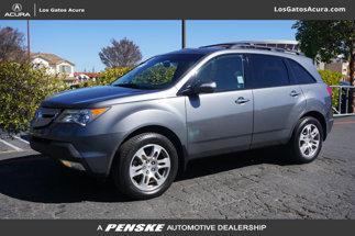 2008 Acura MDX 4WD 4dr