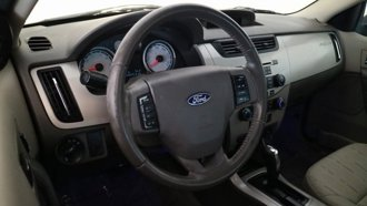 Used 2008 Ford Focus in Abilene, TX