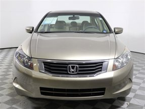 2008 Honda Accord Sedan 2.4