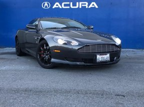 2005 AstonMartin DB9 2drCpeAuto