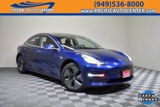 2019 Tesla Model 3 Mid Range