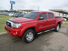 2011 Toyota Tacoma 2WD Double V6 AT PreRunner