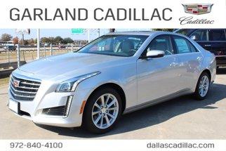 2019 Cadillac CTS Sedan RWD