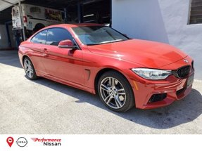 2015 BMW 4 Series 435i xDrive