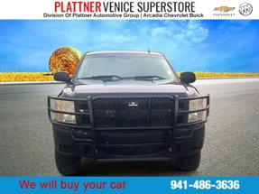 2007 Chevrolet Silverado 1500 LT with 1LT