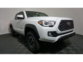 2020 Toyota Tacoma TRD Off Road Double Cab 4X4