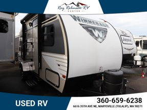 2017 WINNEBAGO DROP TRAVEL TRAILER