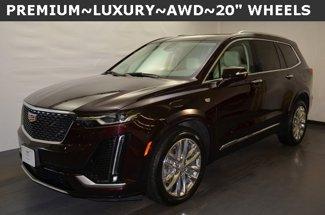 2020 Cadillac XT6 AWD Premium Luxury