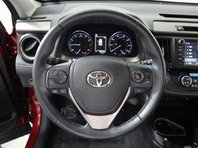 2016 Toyota RAV4 Navigation