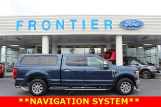 2017 Ford F-250 Lariat 4X2 Crew Cab Short Bed