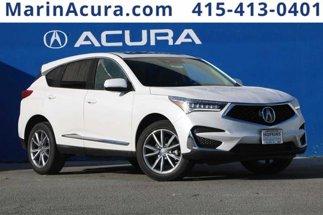 2020 Acura RDX FWD w/Technology Pkg