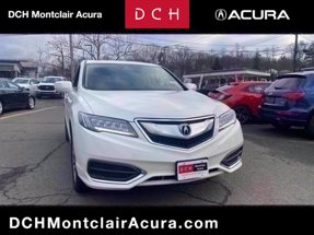 2016 Acura RDX AcuraWatch Plus Pkg
