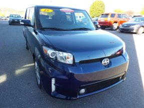 2015 Scion xB STD