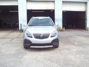 2015 Buick Encore SPORT