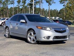 2013 Acura TSX 2.4