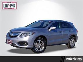 2016 Acura RDX Advance Pkg