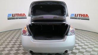 Used 2012 Nissan Altima in Abilene, TX