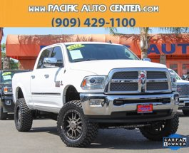 2014 Ram 2500 Laramie Limited
