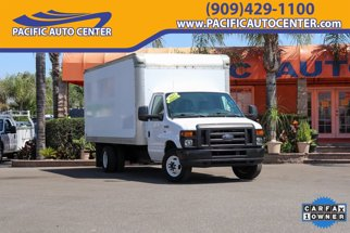 2012 Ford E-350SD Base