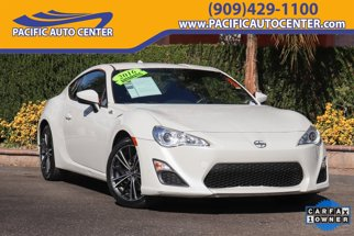 Used Scion Fr S Fontana Ca