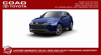 2021 Toyota Venza LE