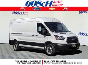 2019 Ford Transit Van Cargo Van