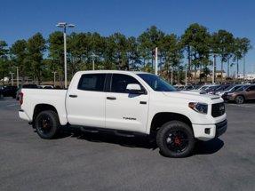 2020 Toyota Tundra TRD Pro CrewMax 5.5' Bed 5.7L